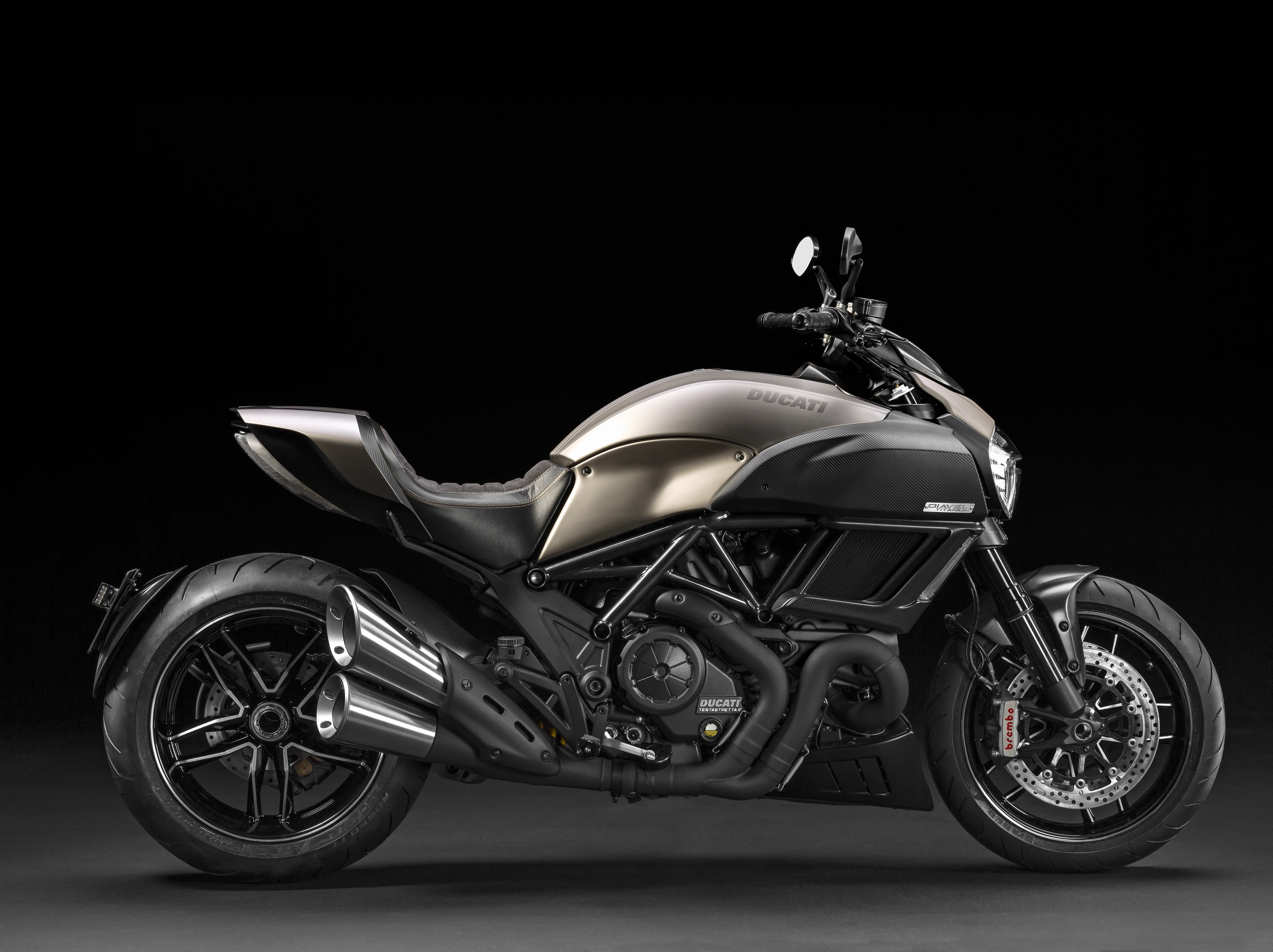 Ducati Diavel Limited Edition