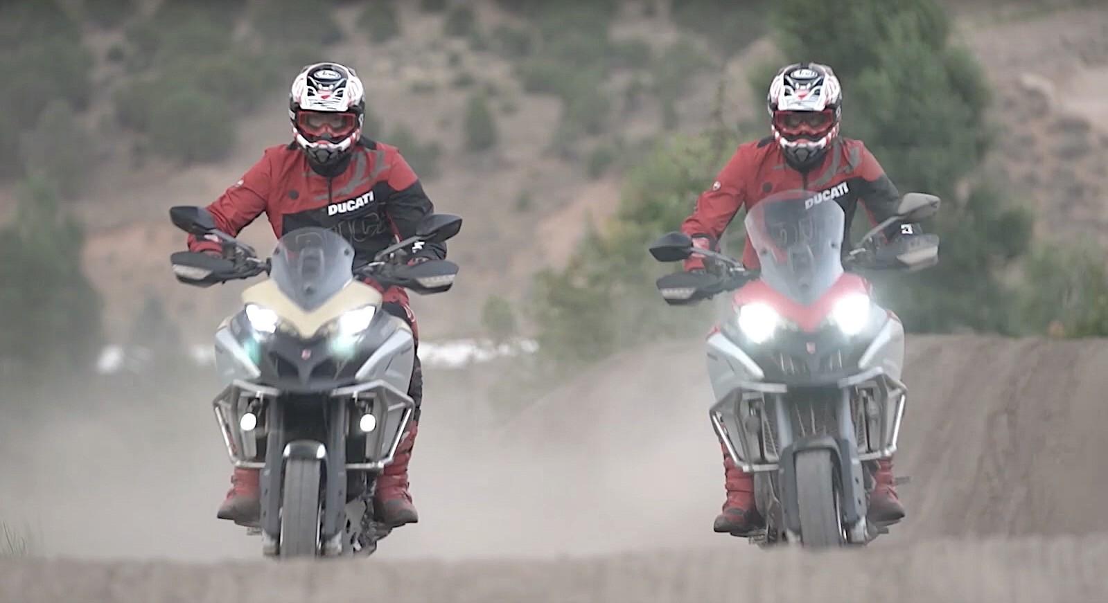 ebbb3cbc Now, This Is One Unhappy Ducati Hypermotard Customer - autoevolution