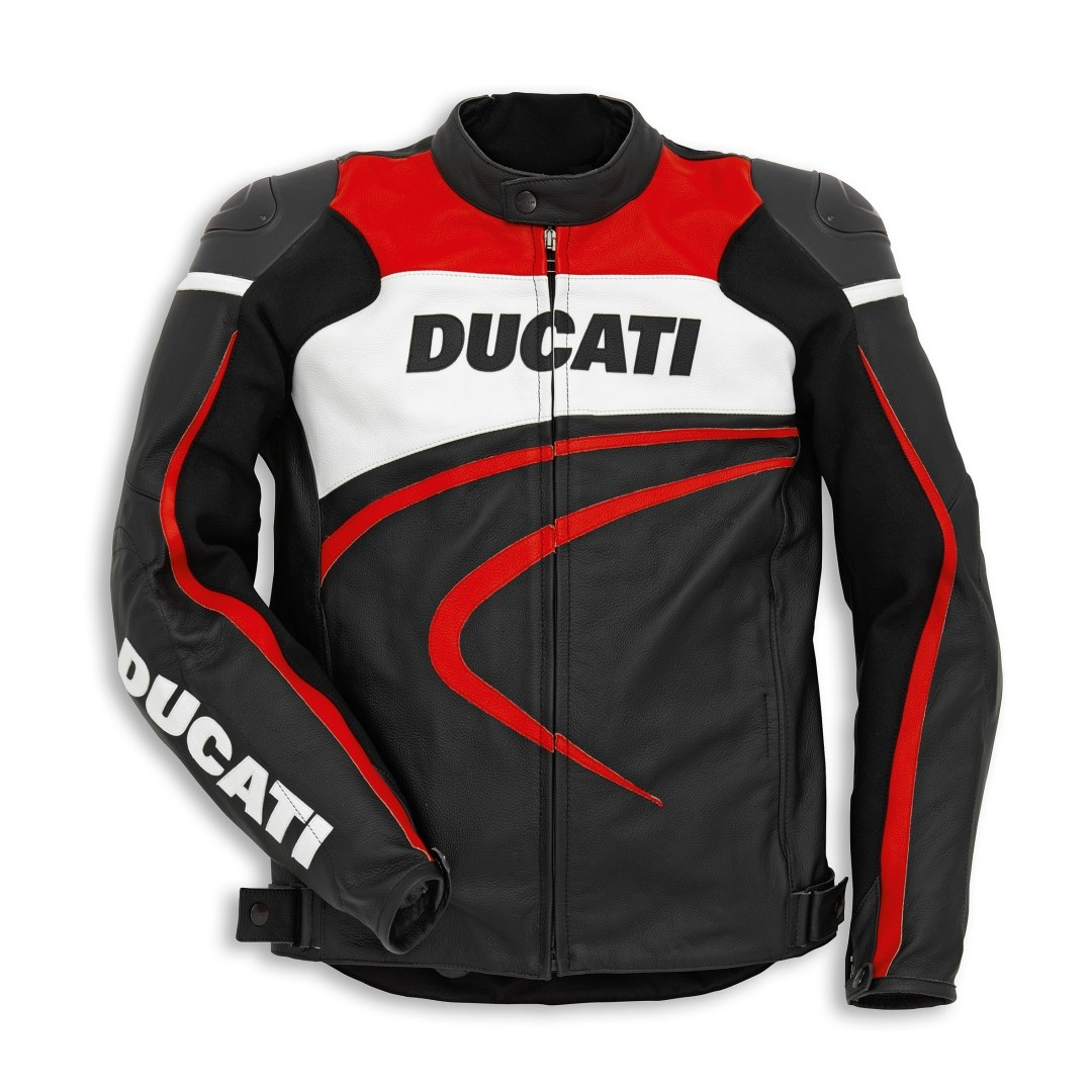 Ducati Monster Textile Jacket