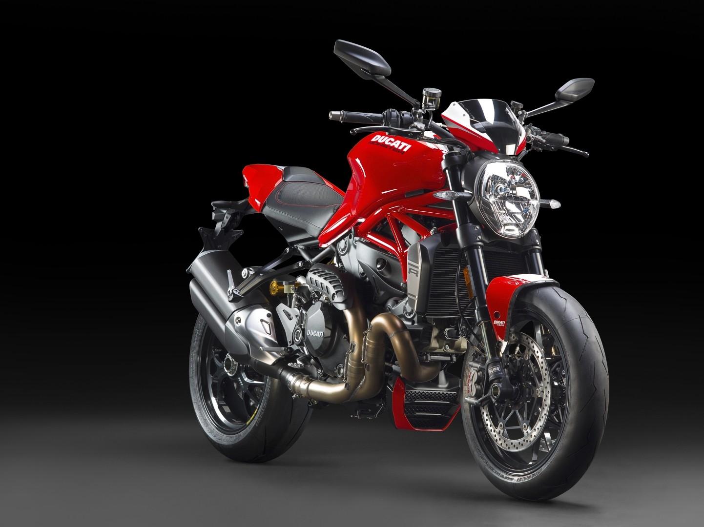 Ducati Monster Top Speed Specs