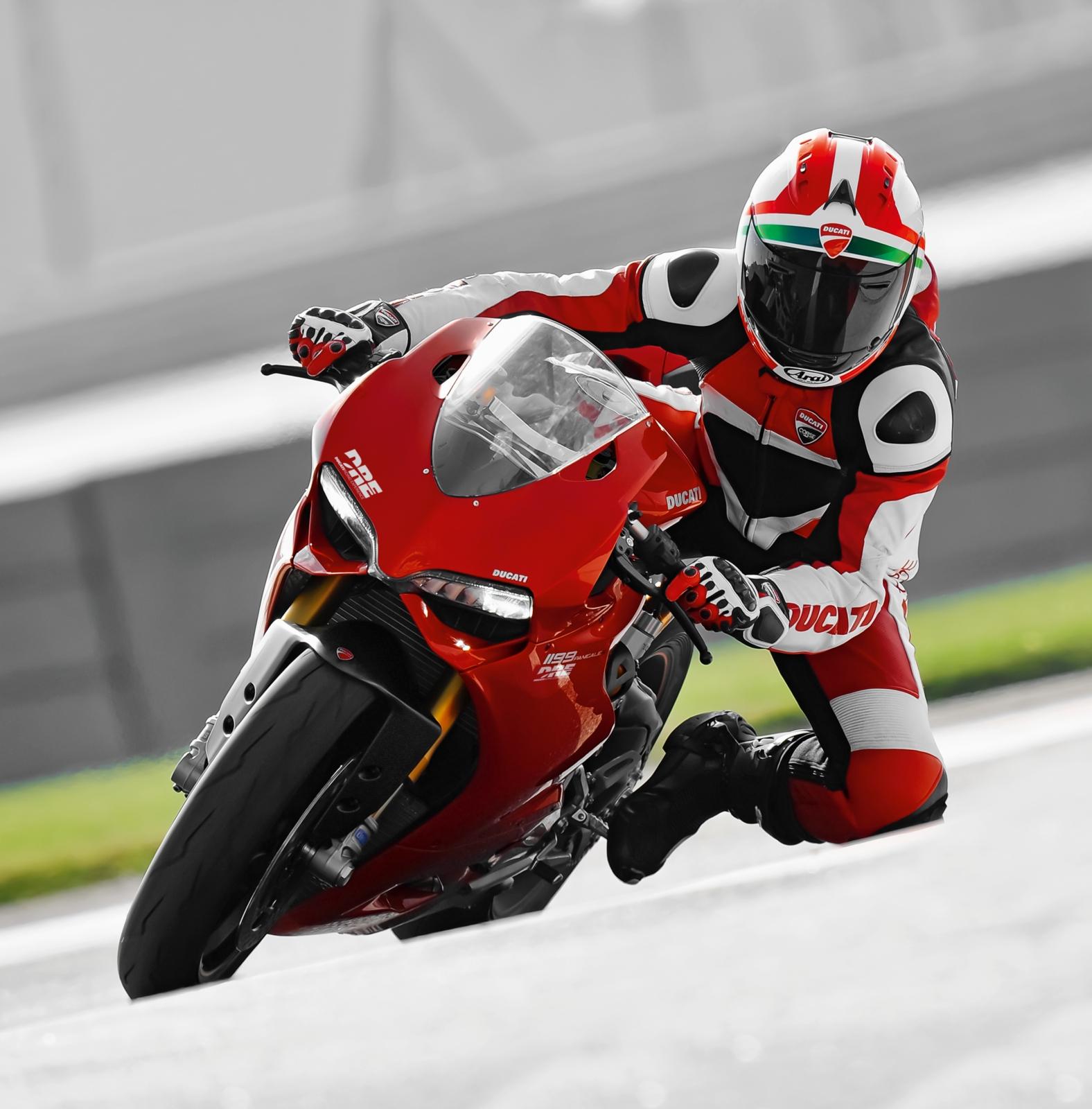 Ducati Riding Experience Announces Exclusive Date at Assen - autoevolution