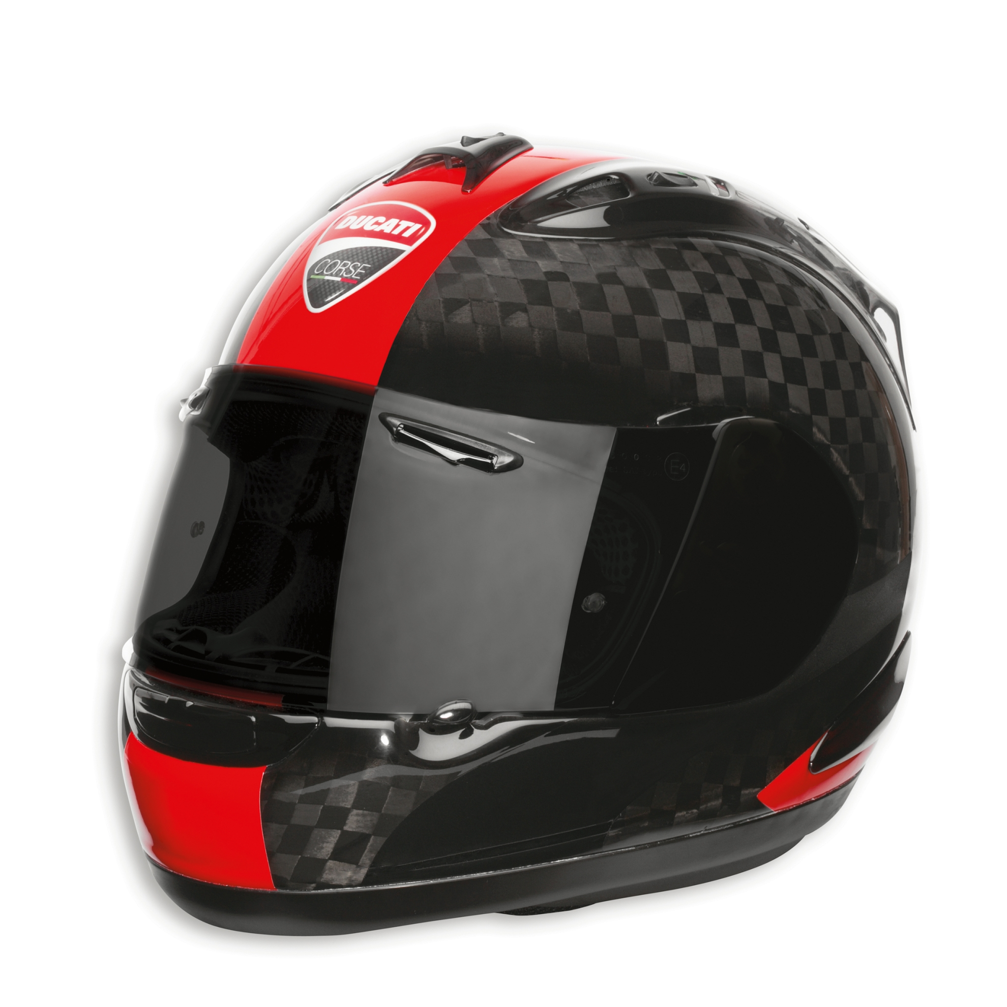 Ducati Monster Anniversary Jacket