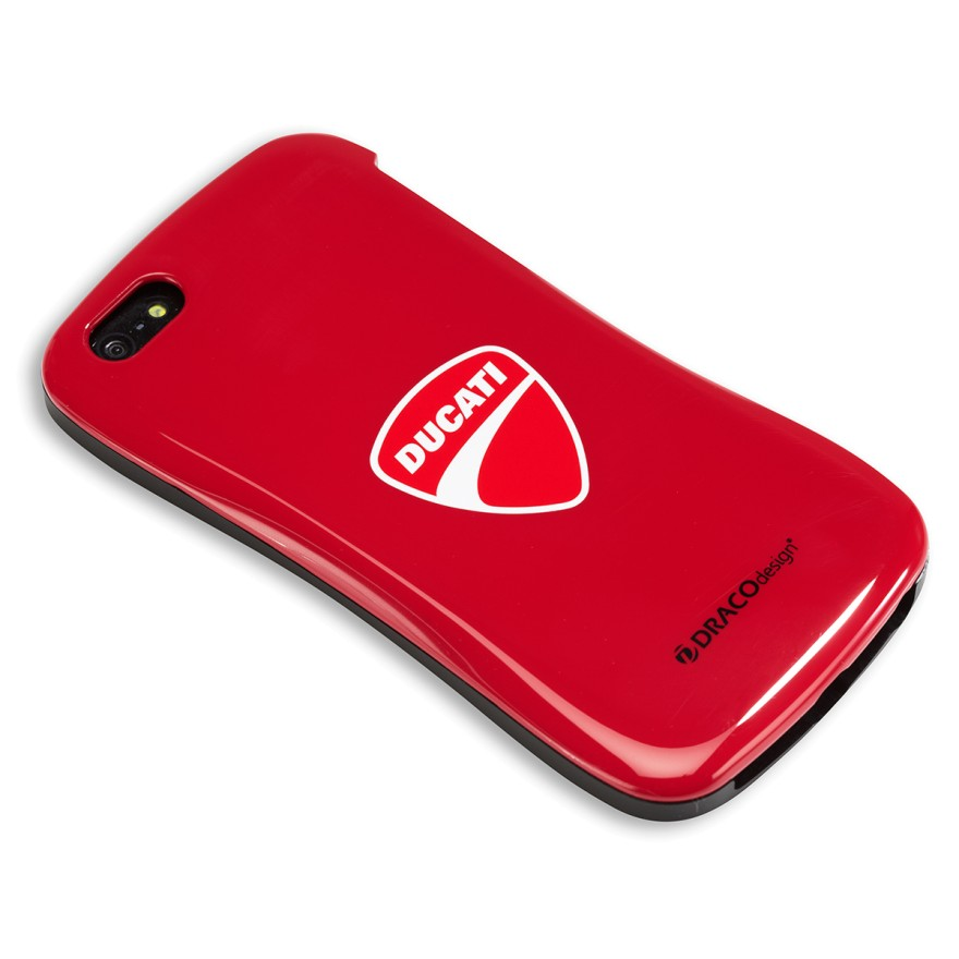 Ducati Cover For Iphone S