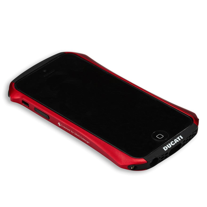 Ducati Cover Iphone