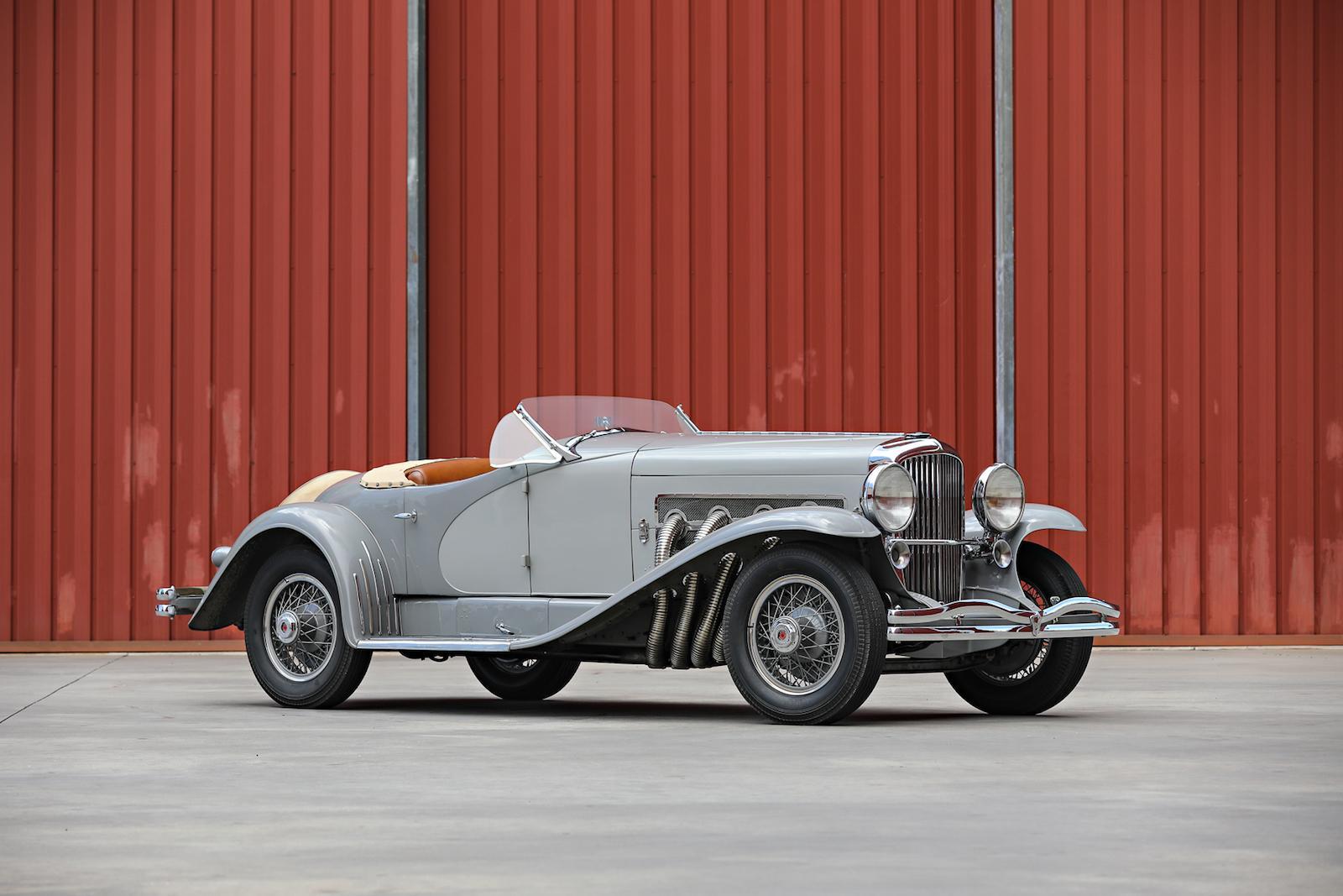 1935 duesenberg ssj becomes most expensive american car ever sold at auction autoevolution. Black Bedroom Furniture Sets. Home Design Ideas