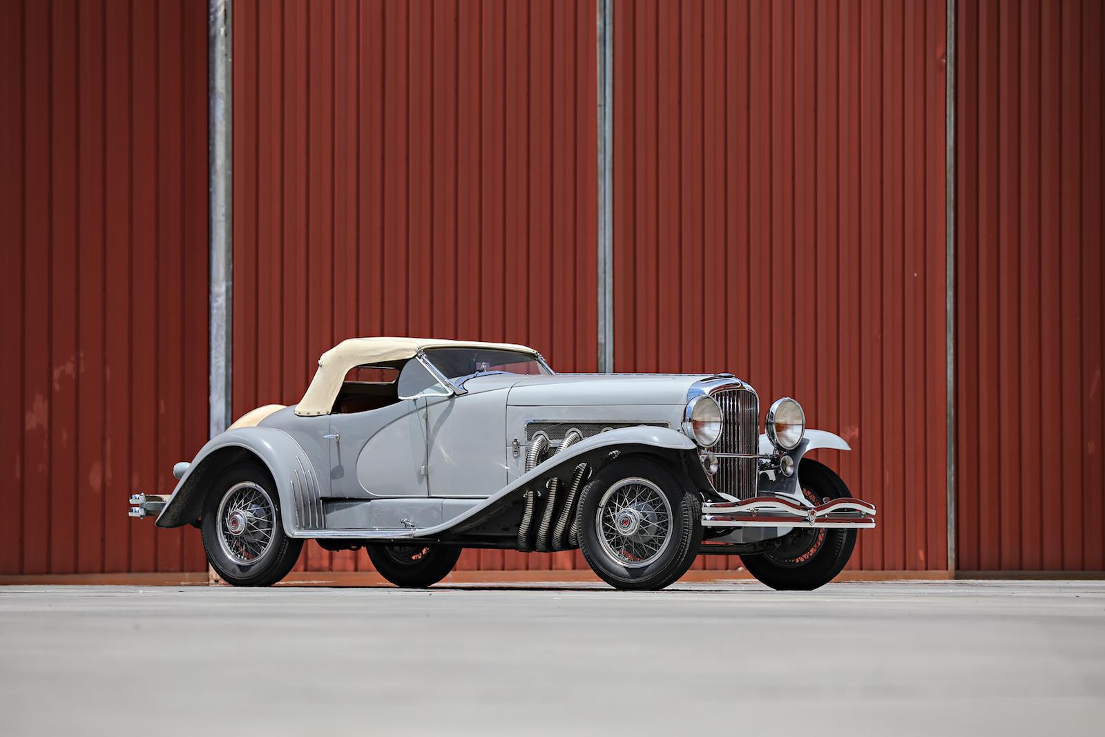1935 duesenberg ssj the most expensive american car ever sold at auction live trading news. Black Bedroom Furniture Sets. Home Design Ideas