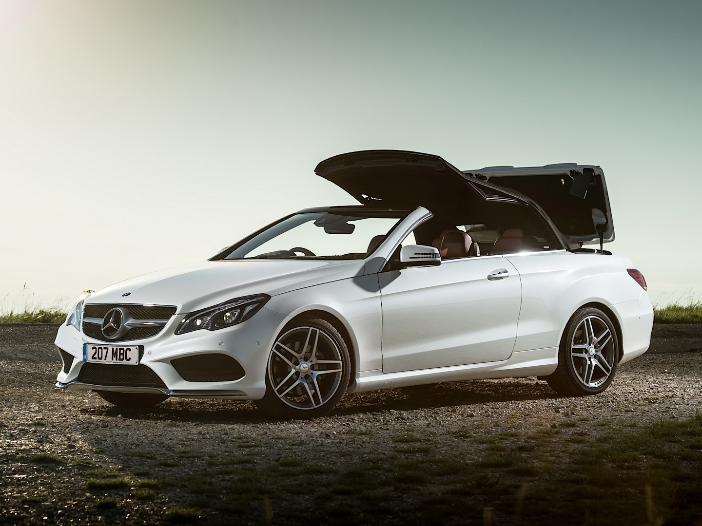 E 350 bluetec cabriolet gets reviewed by the telegraph for Mercedes benz 350 convertible