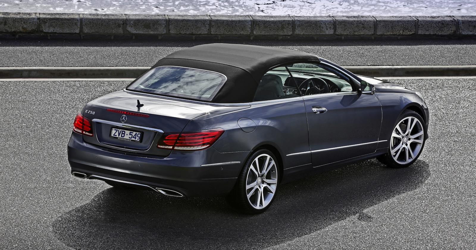 E Class Coupe And Convertible Reviewed By Car Advice