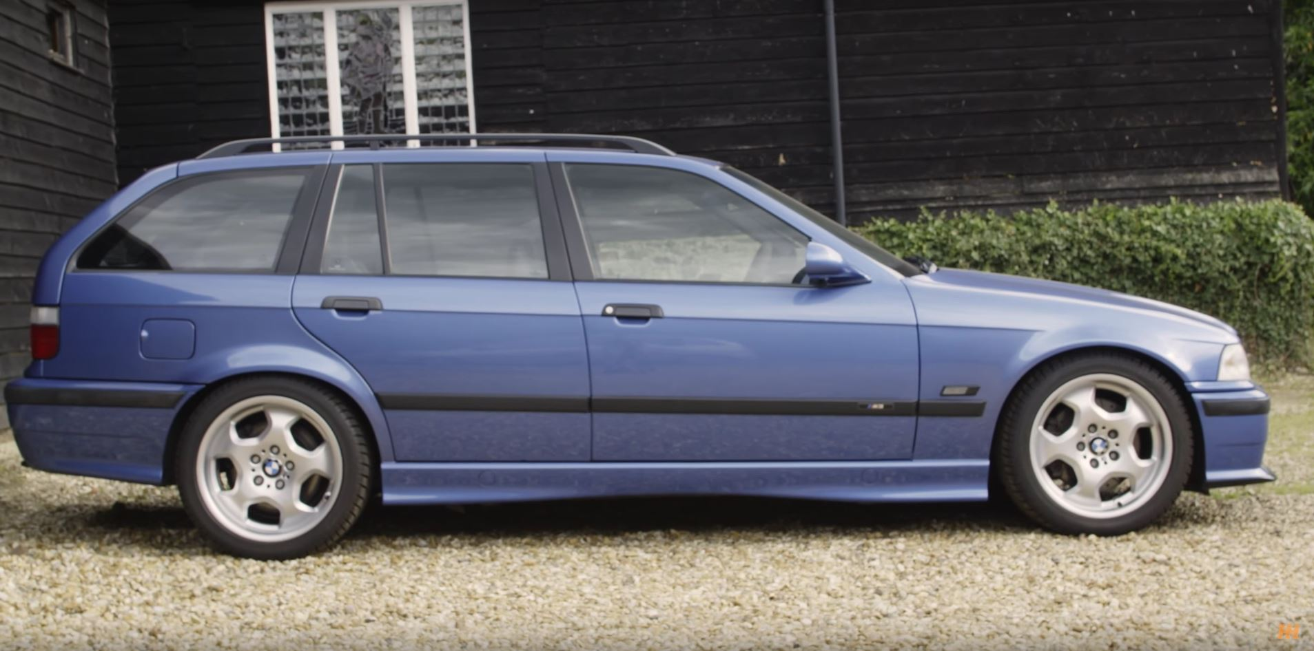 E36 M3 Touring Appears In Car Throttle S 5 Reasons To Pick The E36