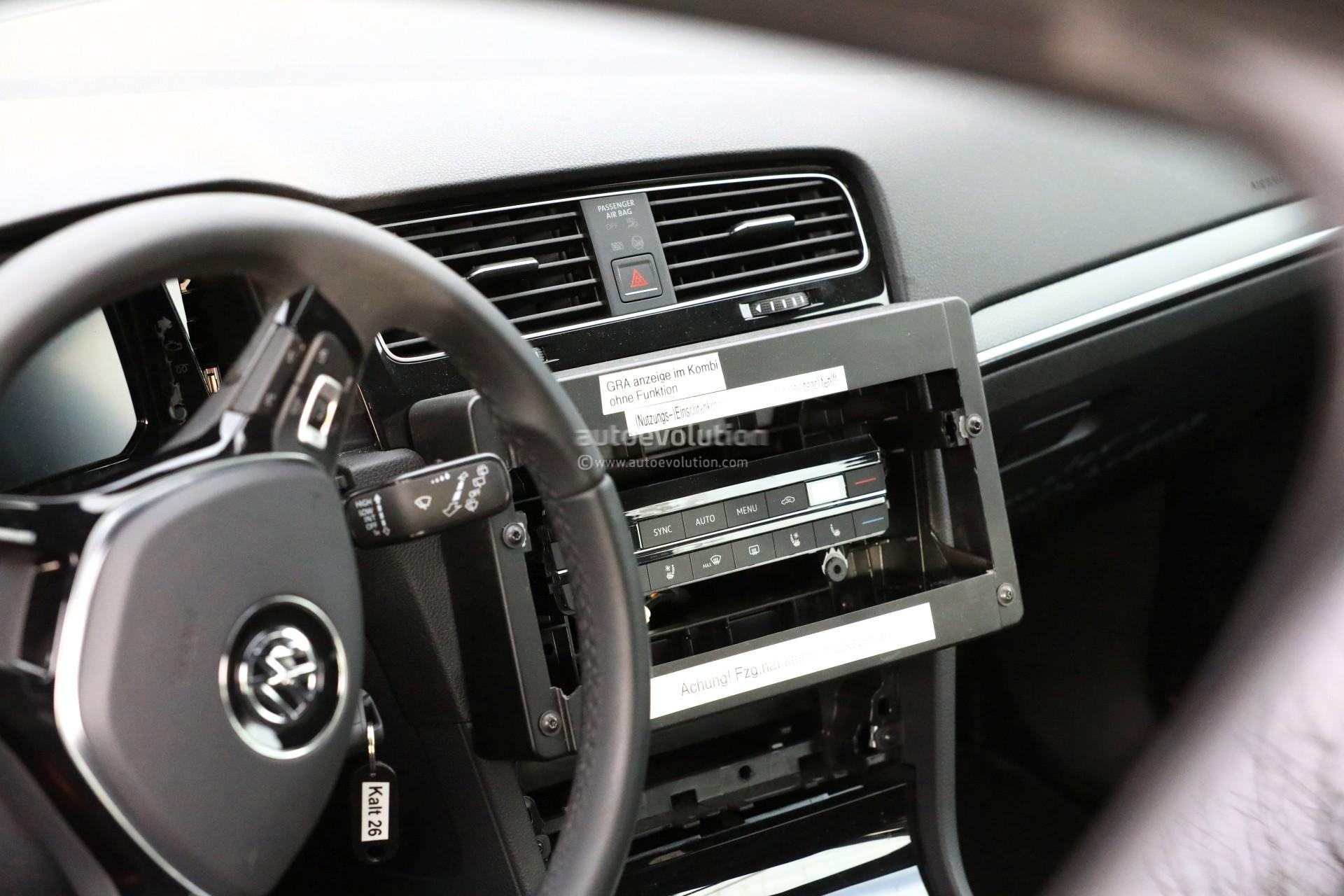 Ea288 Evo 2 0 Tdi Confirmed For Volkswagen Golf 8 Audi A4