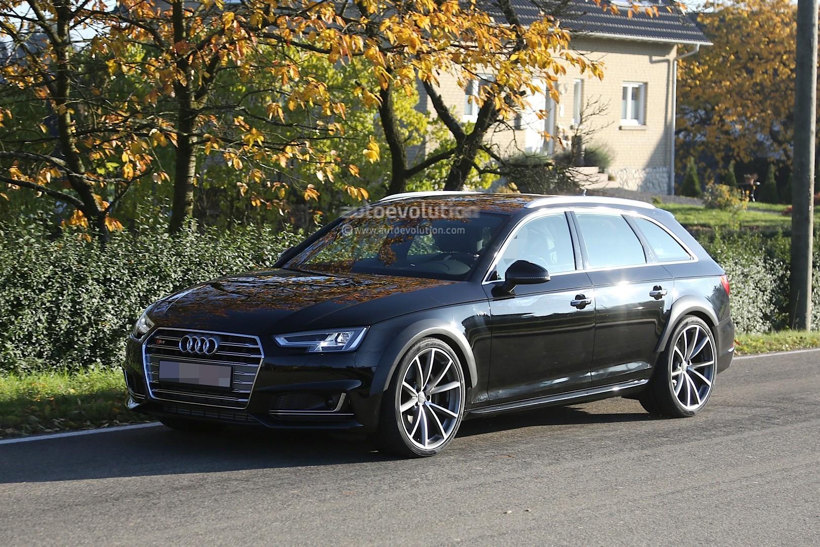 Audi Rs4 : essais, fiabilité, avis, photos, vidéos
