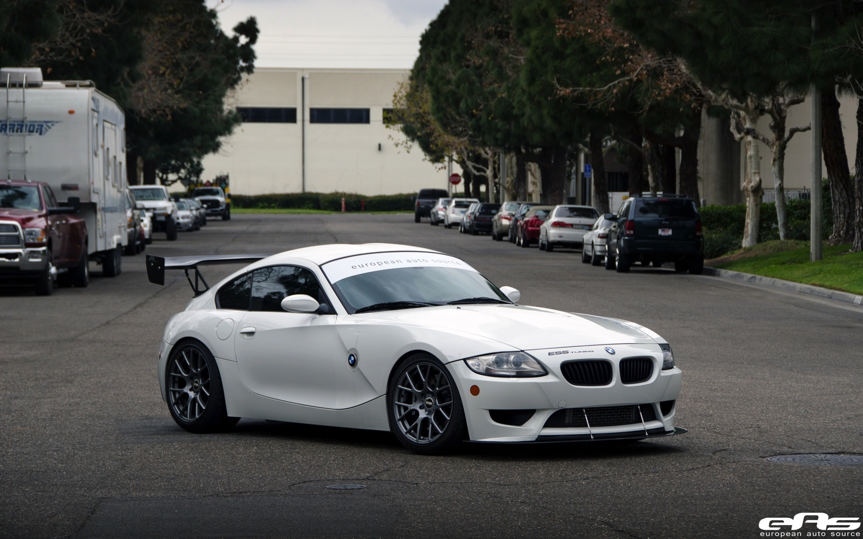 Old Versus New Exhaust Battle BMW E85 Z4 M vs BMW E89 sDrive35i