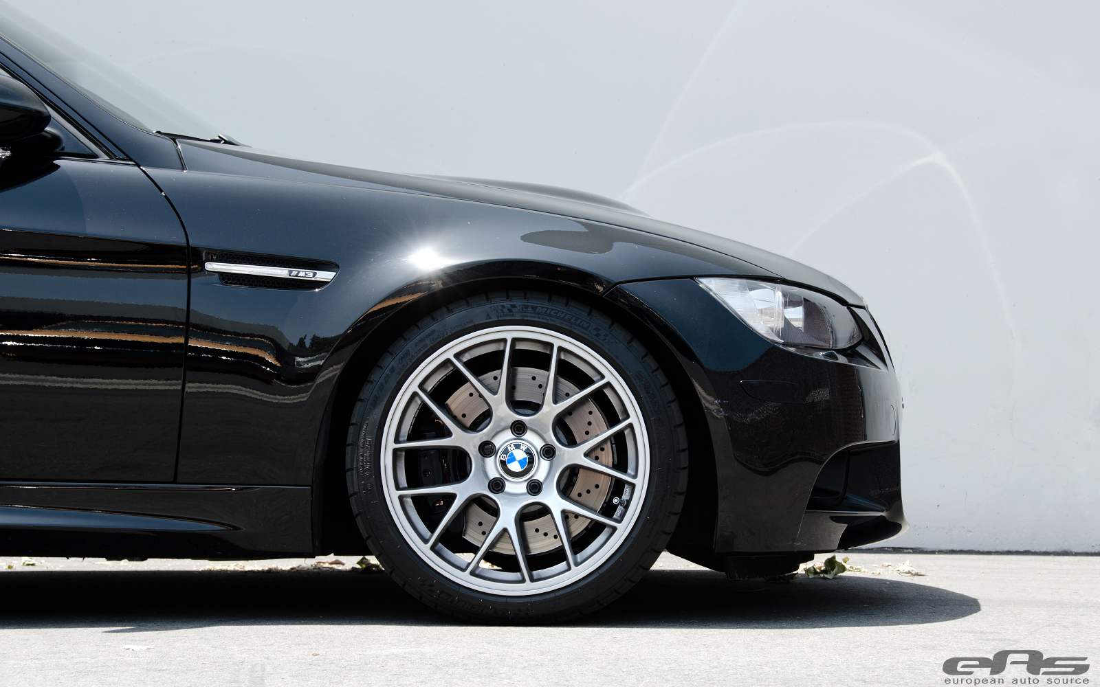 Does anybody know the Color Code for M3 Rims
