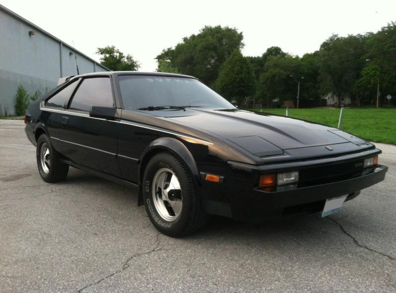 Ebay Find 1982 Mk Ii Toyota Celica