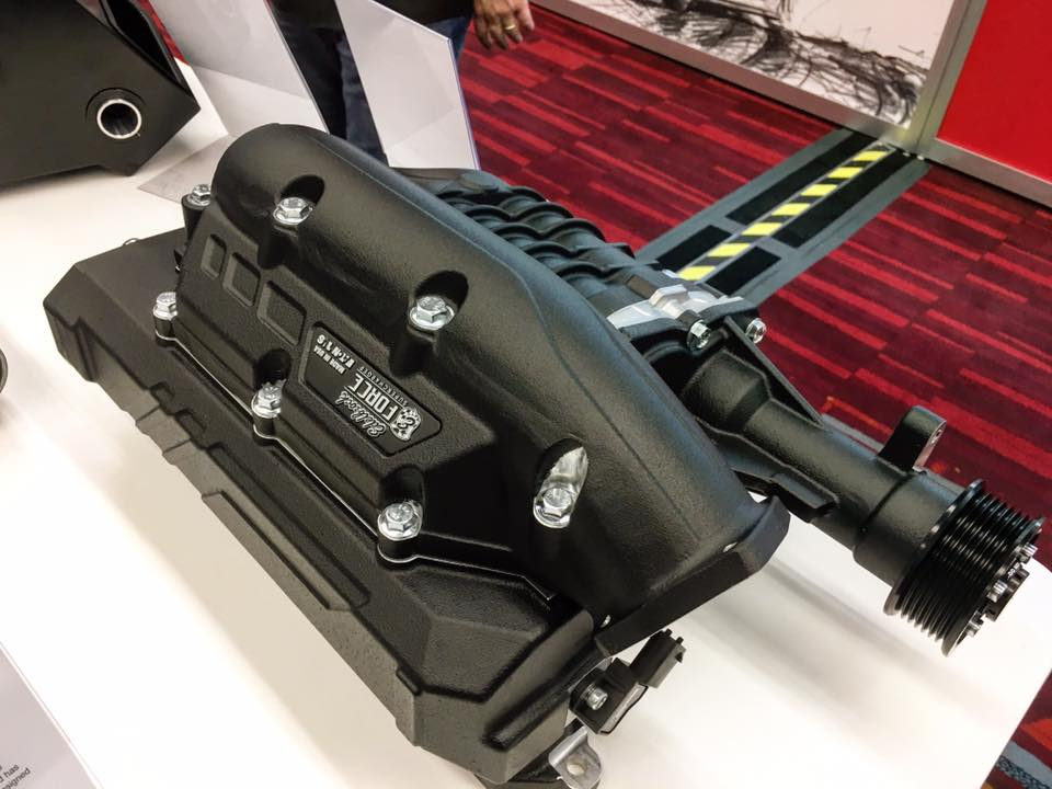Edelbrock Mazda Mx 5 Miata E Force Supercharger Kit Fits