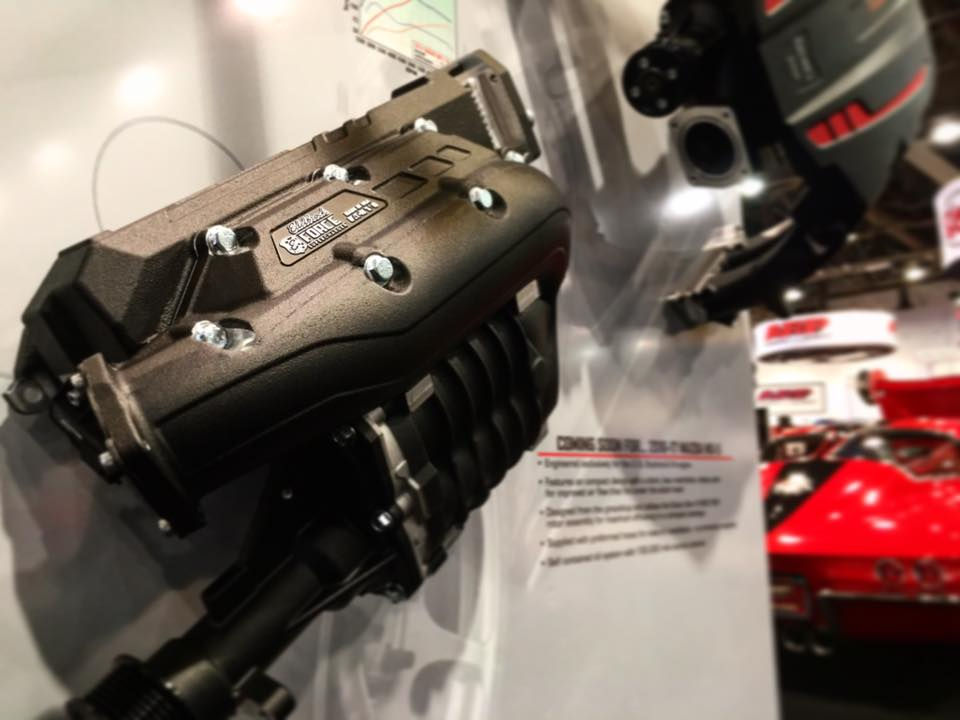 Edelbrock Mazda Mx 5 Miata E Force Supercharger Kit For 2016 And 2017