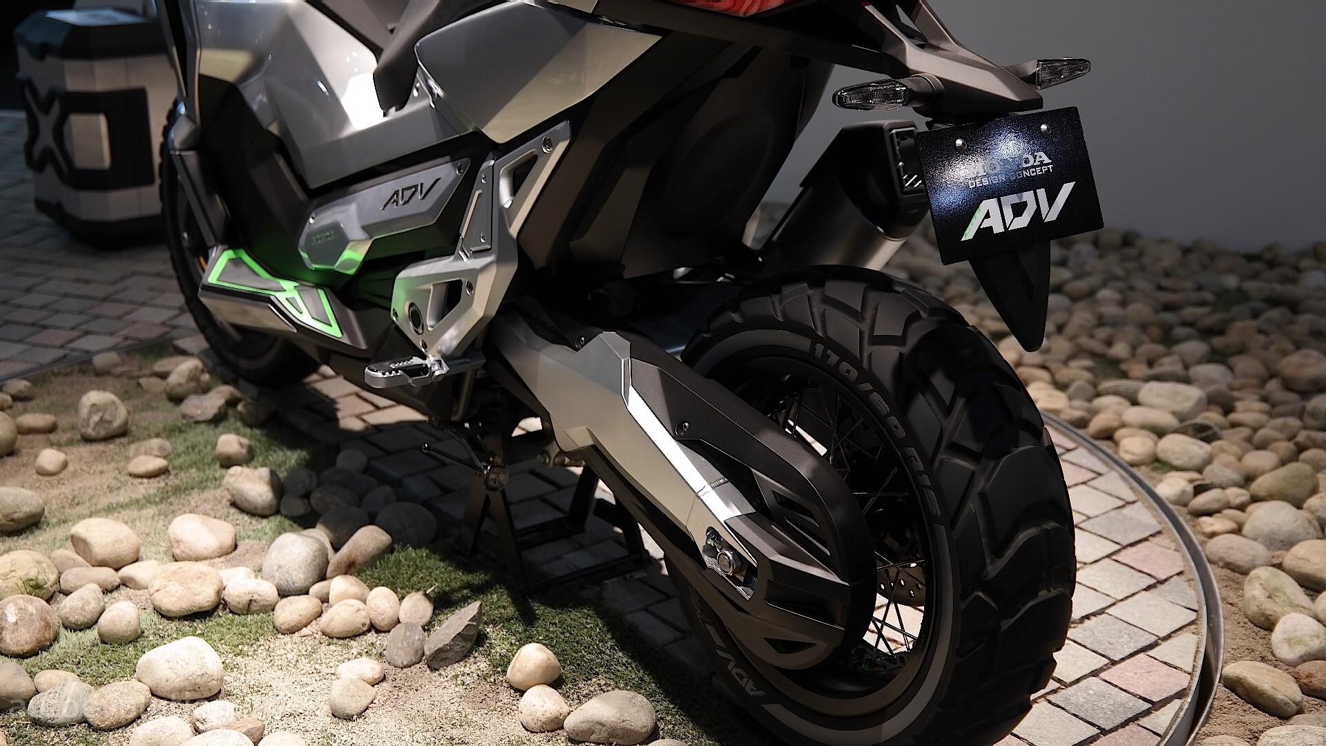 All Terrain Tires Honda Element >> Honda city future concept