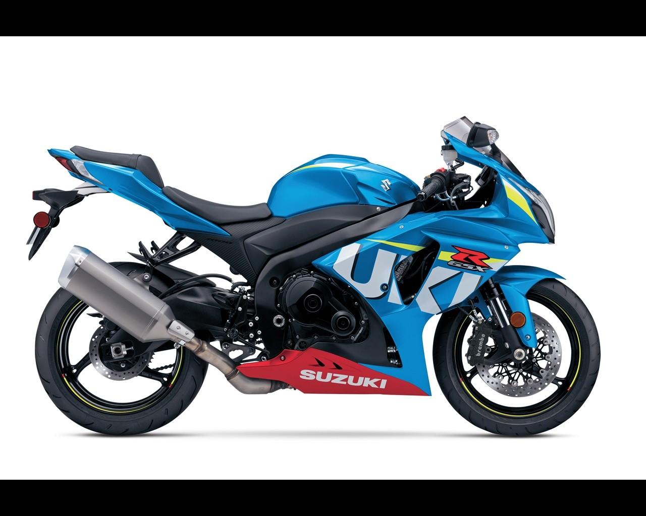 Eicma 2015  Suzuki Gsx