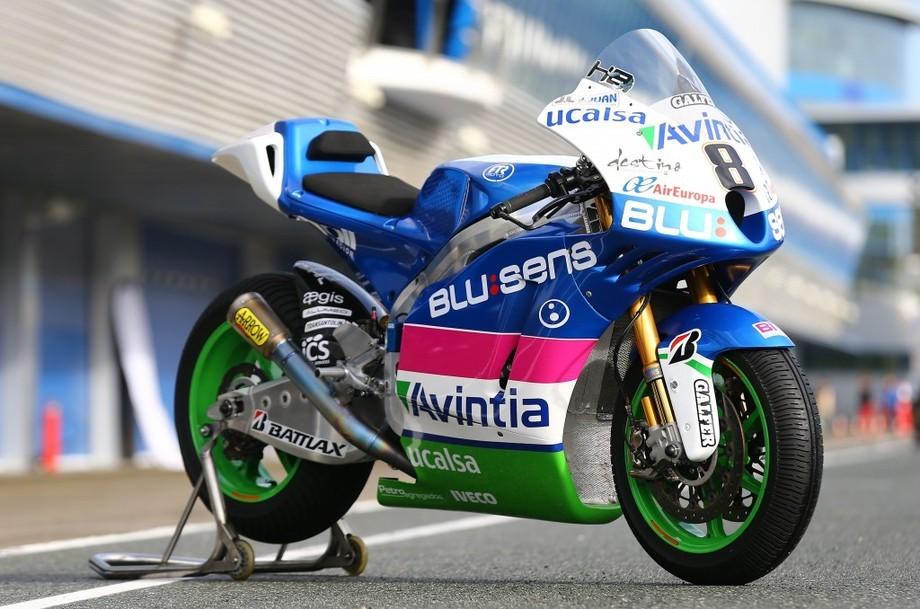 Eight Real MotoGP Bikes You Can Actually Buy - autoevolution
