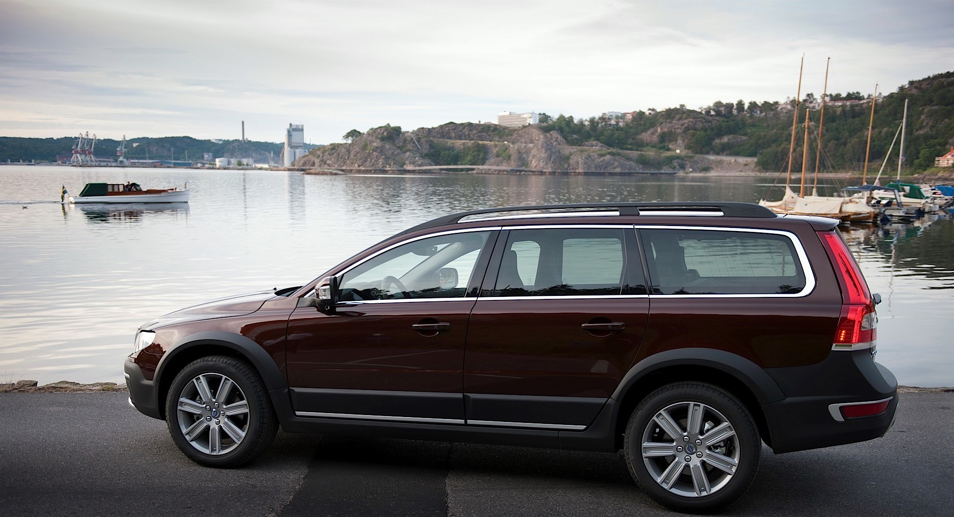 ... Station Wagons to Buy in the US Instead of a Crossover - autoevolution