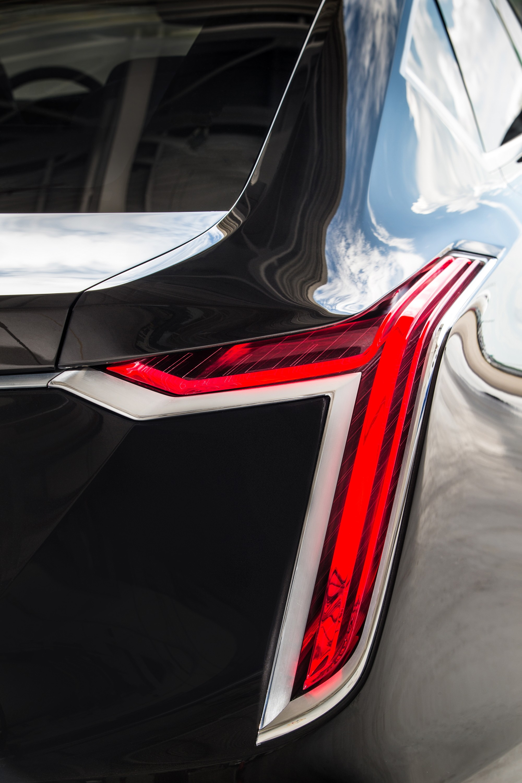 Electric Cadillac Due In 2021 - autoevolution