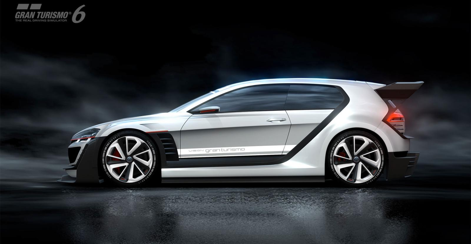 Electric Golf Gti Is Possible Says Volkswagen Official