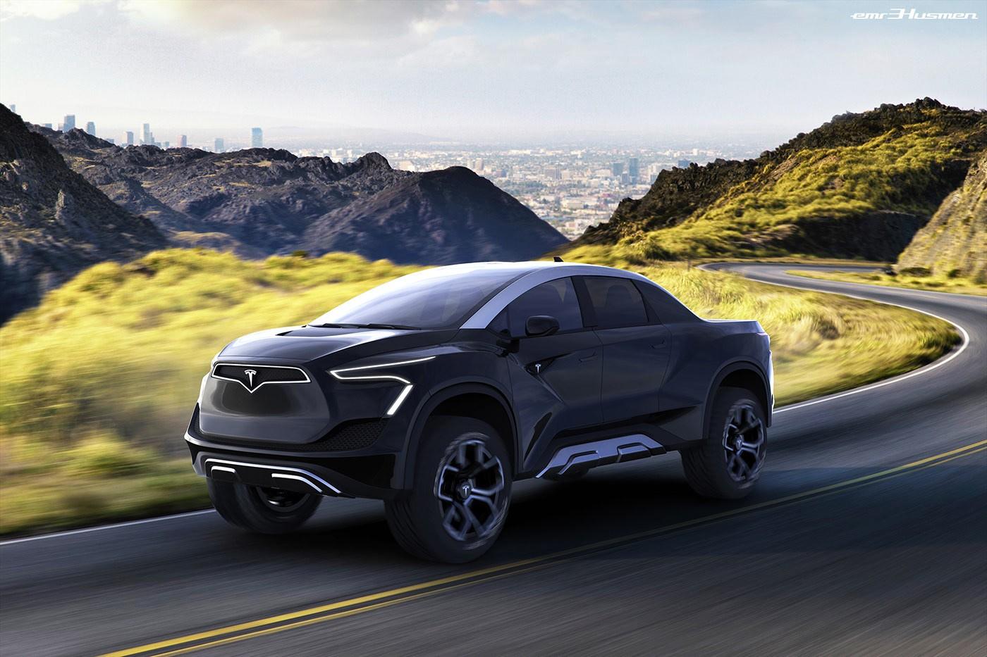 New Tesla Truck | 2020 Best Car Release Date