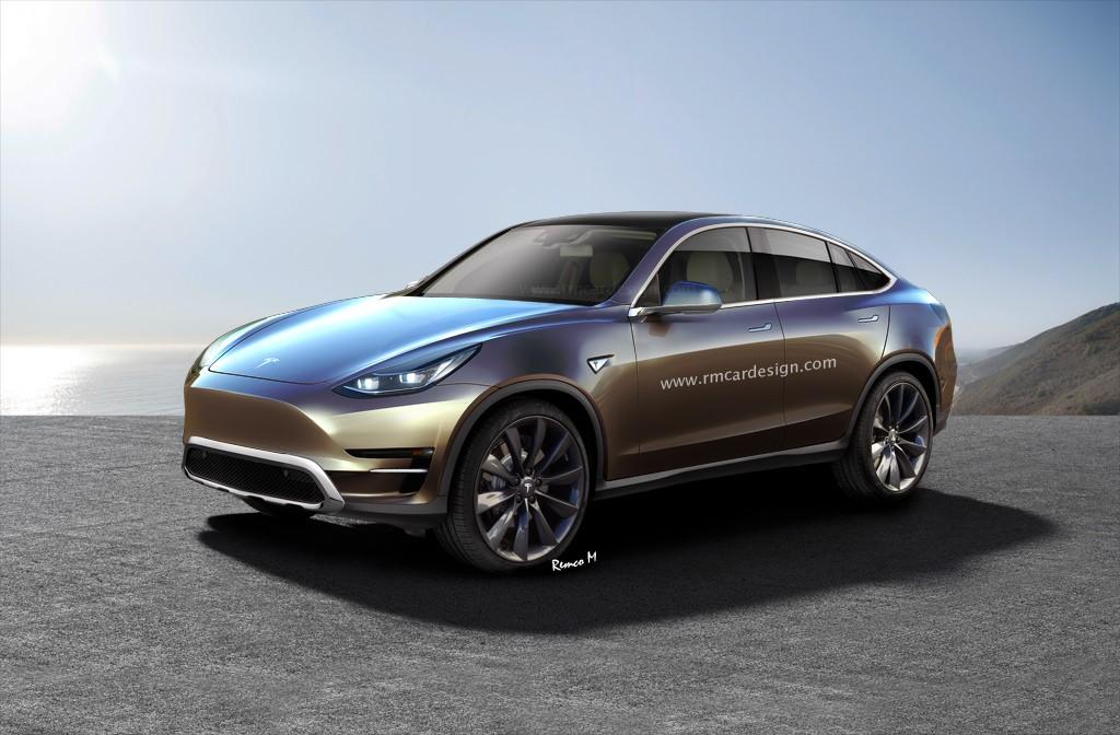 Tesla Model Y – менее сотни метров проводов