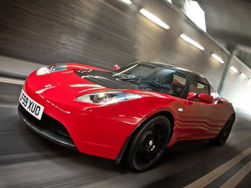 Elon Musk Confirms New Tesla Roadster In Tweet - autoevolution