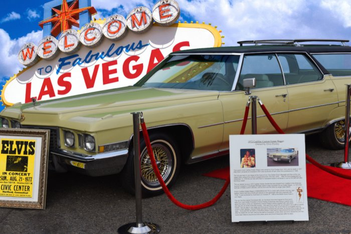 Cadillac Ats Coupe >> Elvis Presley Owned This 1972 Cadillac Sedan DeVille Longroof – Photo Gallery - autoevolution