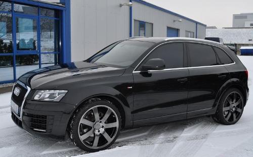Enco Redefines The Audi Q5 Autoevolution