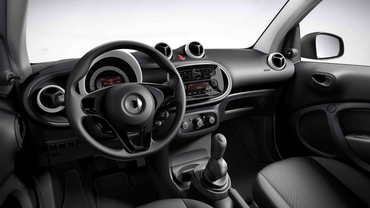 entry level 2015 smart fortwo and forfour launched in. Black Bedroom Furniture Sets. Home Design Ideas