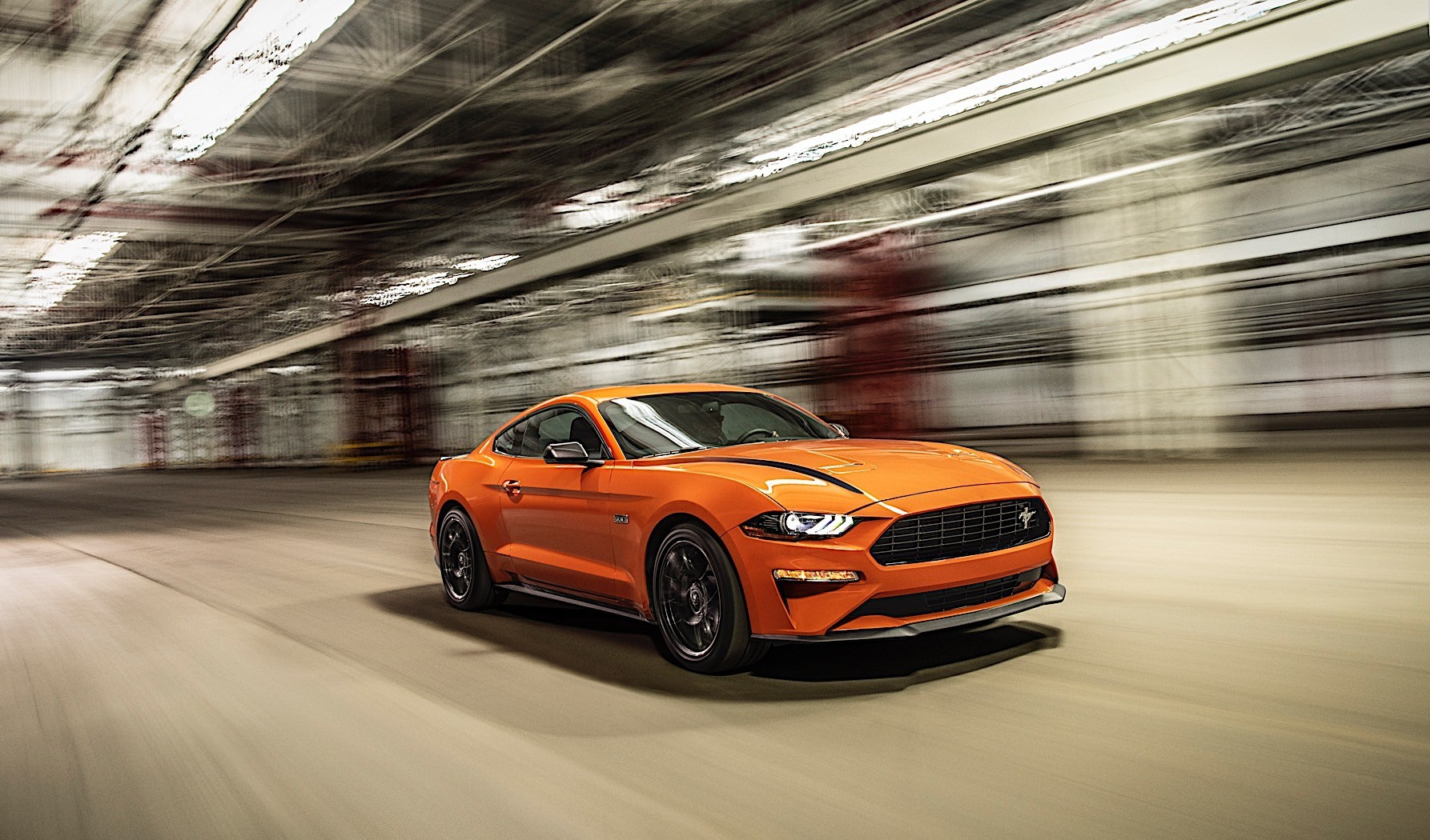 Entry-Level 2020 Ford Mustang Gets Power Boost from Focus ...