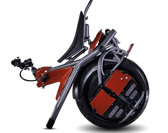 Epic Ryno Electric Unicycle Finally Enters Production