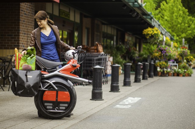 Sport Cars For Sale >> Epic RYNO Electric Unicycle Finally Enters Production - autoevolution