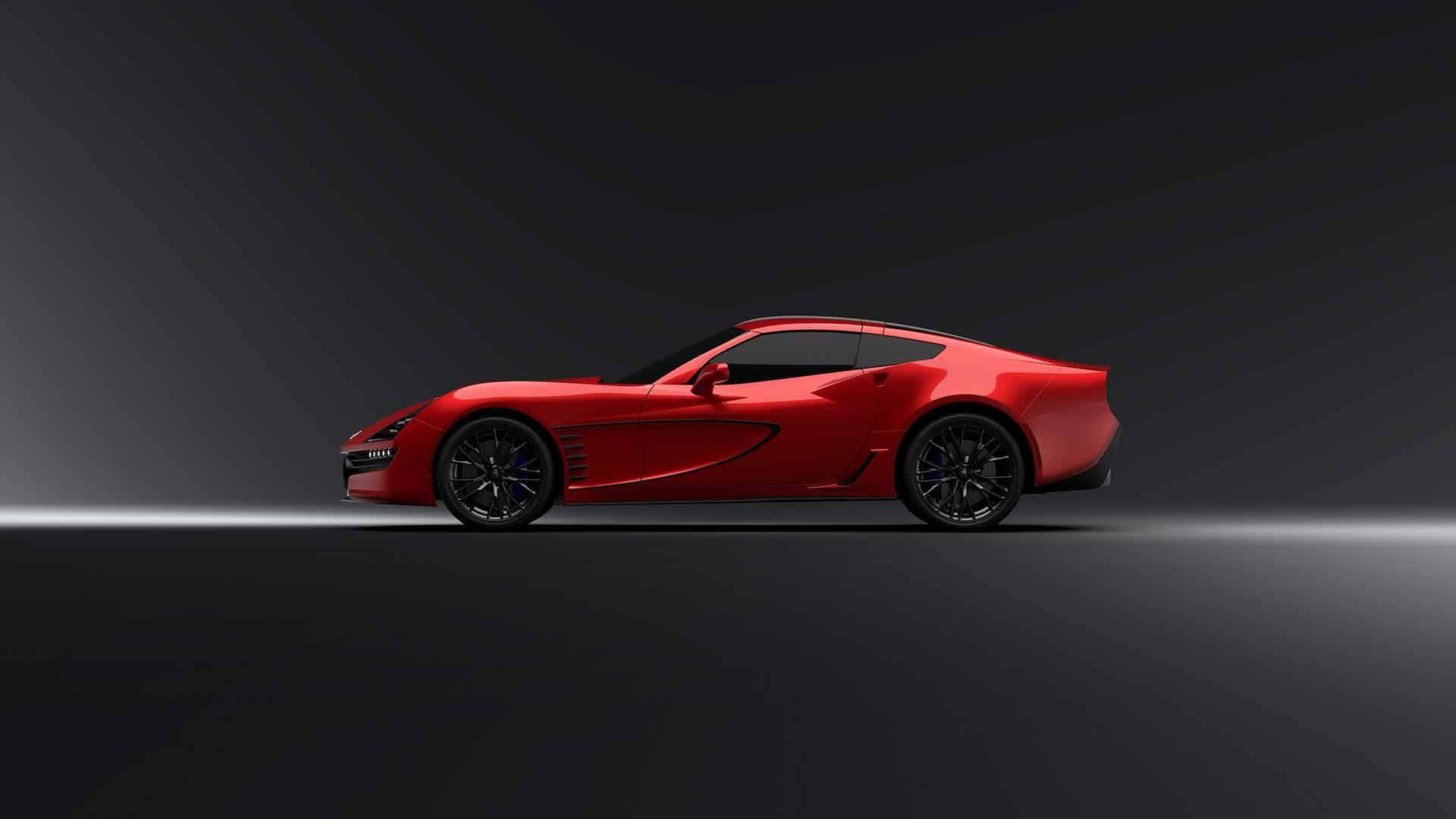 Chevy Corvette 2018 >> C7 Corvette-based Equus Throwback Limited To 25 Units, Starts At $130,000 - autoevolution