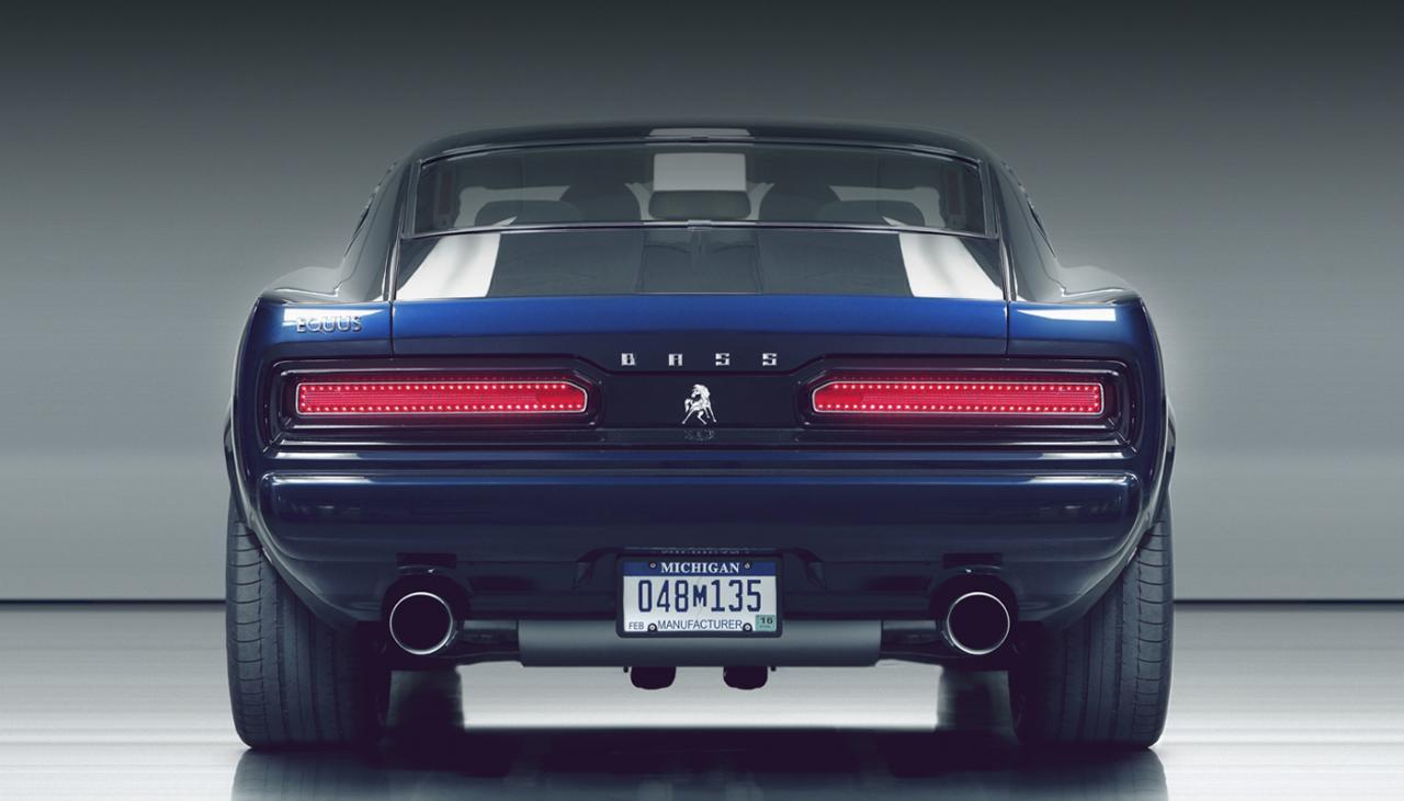 Wildhorse | EQUUS, Luxury American Muscle cars Rule