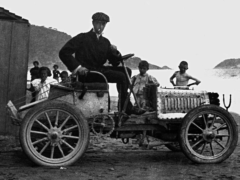Ettore Bugatti A Royale Story Autoevolution