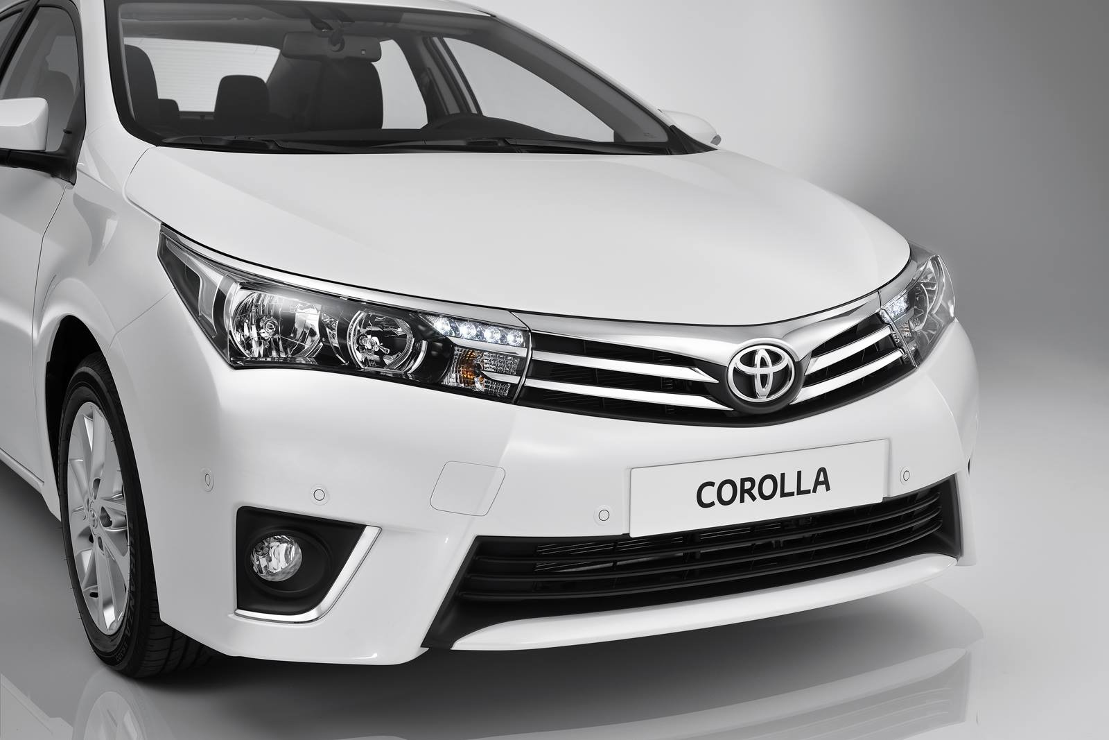 2014 toyota corolla from story euro spec 2014 toyota corolla revealed