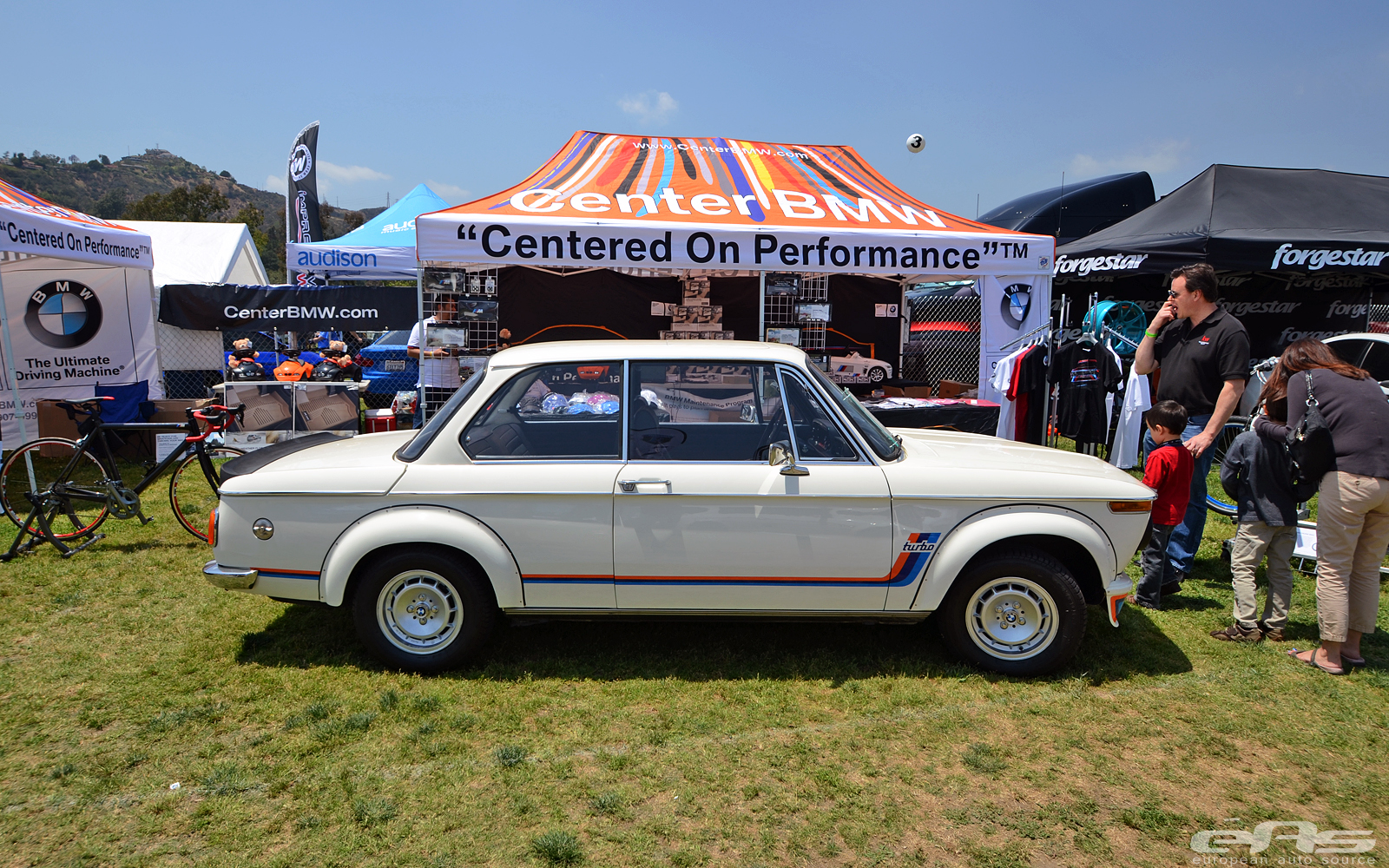 European Auto Source At The 2013 Bimmerfest Photo Gallery
