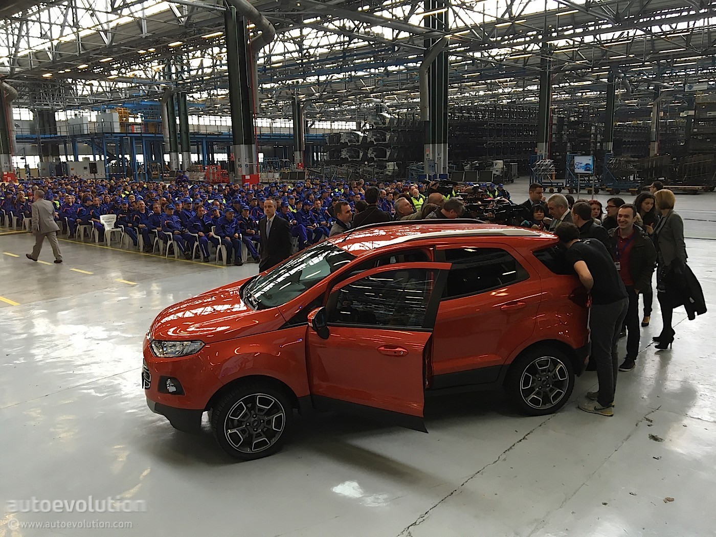 Image Result For Ford Ecosport Europe