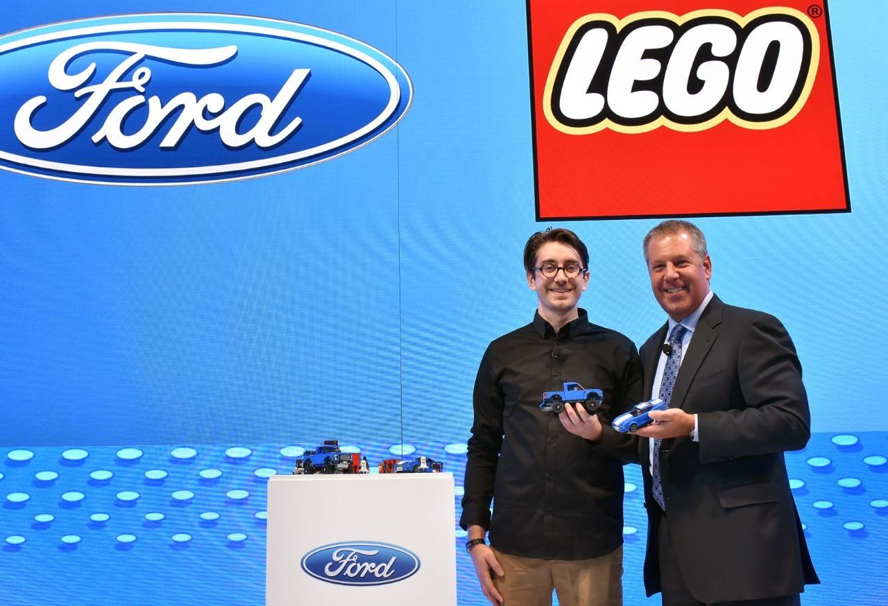 2017 Ford Raptor Lego   2017 - 2018 Best Car Reviews
