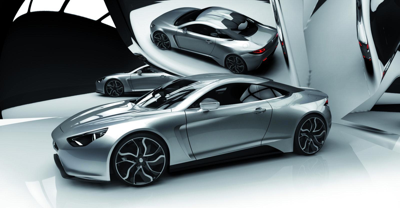 Exagon Motors Furtive Egt Production Version Revealed