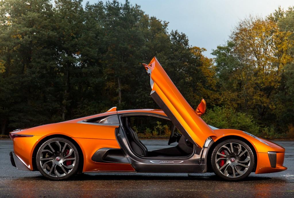 mid engine jaguar considered electric sports car inevitable autoevolution. Black Bedroom Furniture Sets. Home Design Ideas