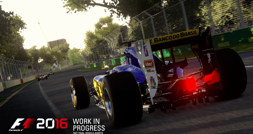 Free-to-Play F1 Mobile Racing Goes Live on The App Store - autoevolution