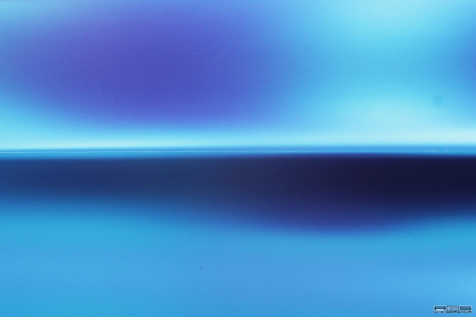 F10 Bmw M5 In Blue Satin Chrome Autoevolution