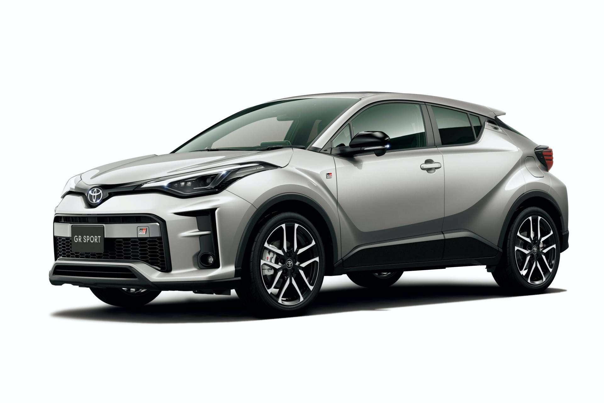 Toyota C-HR Facelift (2019) 19
