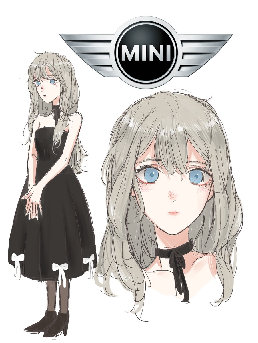 Famous Car Brands Imagined As Male Or Female Anime Characters
