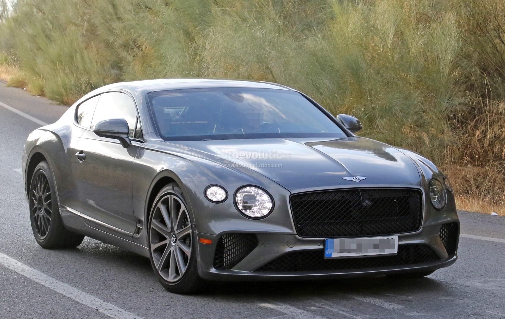 Spanish Drug Lord Francisco Tejón Drives Bentley ...