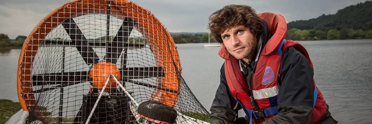 guy martin going for new motorcycle speed record autoevolution. Black Bedroom Furniture Sets. Home Design Ideas
